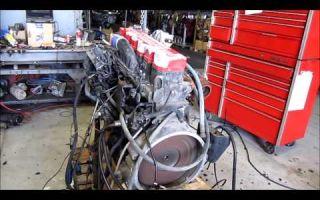 Советы по эксплуатации двигателей cummins