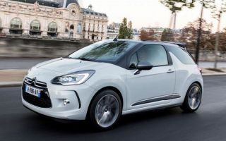 Автомобили citroen — модельный ряд автомобилей ситроен