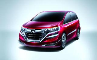 Автомобили honda — модельный ряд автомобилей хонда