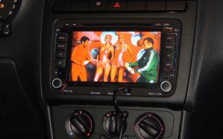 Штатные магнитолы: какой вариант лучше выбрать для установки в автомобиль?
