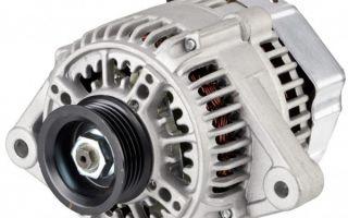 Что такое автомобильный генератор