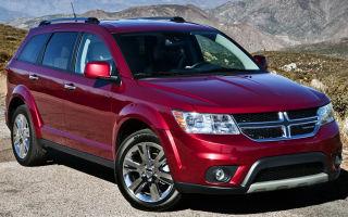 Автомобили dodge — модельный ряд автомобилей додж