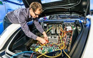 Как менять проводку в автомобиле даже без обучения на автоэлектрика