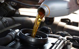 Несколько советов по замене моторного масла
