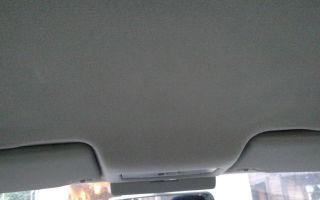 Бюджетный ремонт volkswagen