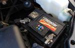 Что представляет собой аккумулятор для автомобиля?