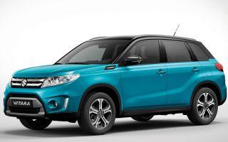 Автомобили suzuki — модельный ряд автомобилей сузуки