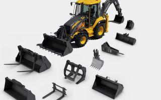 Популярные виды навесного оборудования для погрузчиков