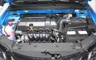 Автозапчасти geely emgrand ec7rv hatchback: сбои в работе не проблема