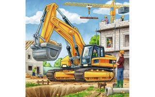 Значение спецтехники в быту и строительстве