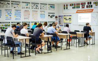 Какие программы обучения популярны в автошколах?