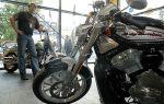 Покупка и выбор хорошего мотоцикла