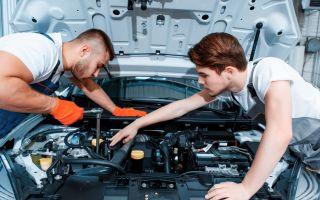 Ремонтируем машину без нервотрёпки