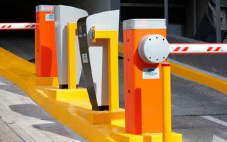 Автоматизированные парковки: основные преимущества