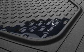 Автомобильные коврики: факторы, которые нужно учесть при выборе