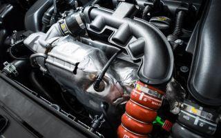 Основные поломки двигателя ситроен