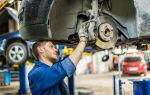 Продлеваем срок службы автомобильных шин