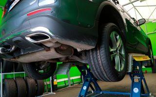 На что обратить внимание при выборе шин