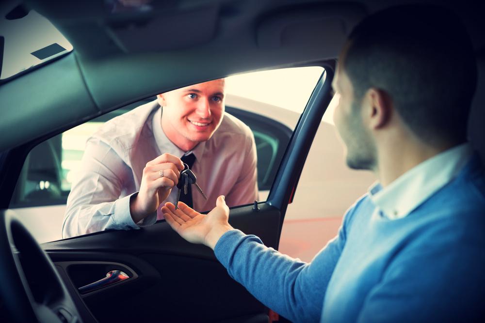 Выгодная аренда машин без водителя - На Колесах