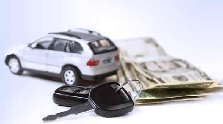 Кредит под залог автомашины как взять кредит если должен