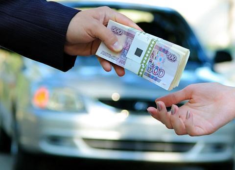 рассчитать кредит на автомобиль сбербанк