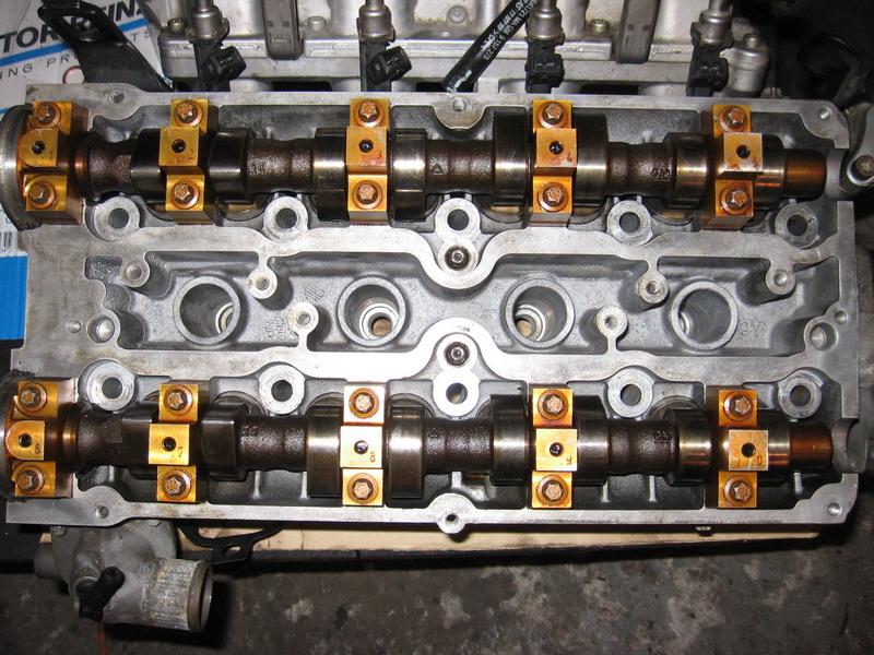 Ремонт двигателя ваз 2109 - На Колесах