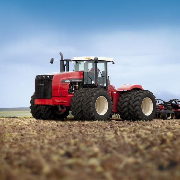 Типы и типы сельскохозяйственных тракторов, какой трактор выбрать